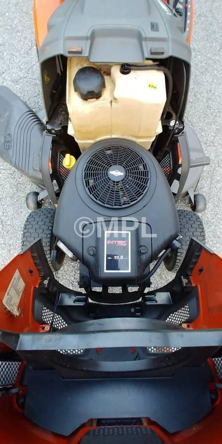 Replaces Briggs And Stratton Intek 22hp Engine Carburetor