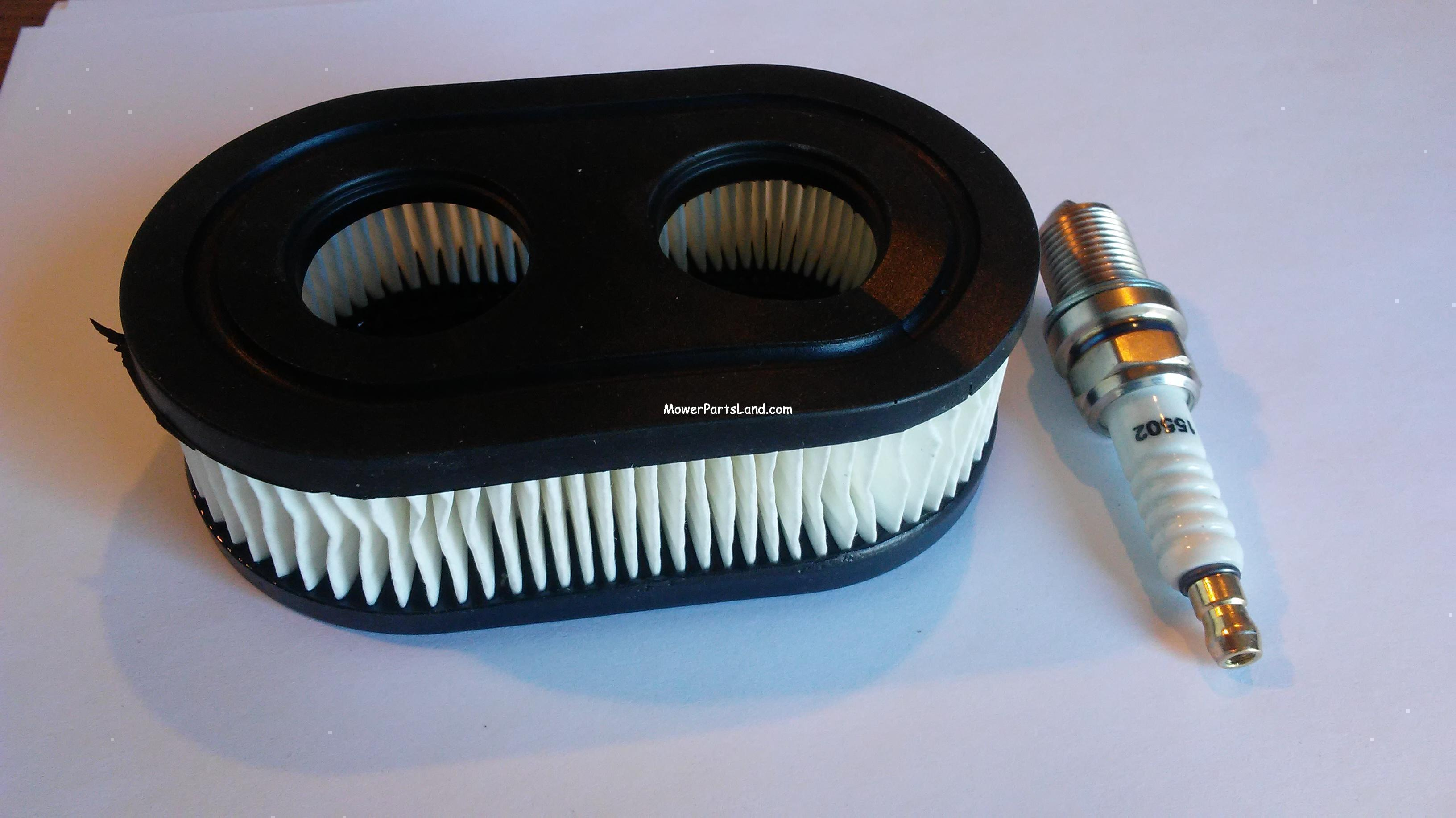 Replaces Husqvarna LC221A Lawn Mower Tune Up Kit - Mower
