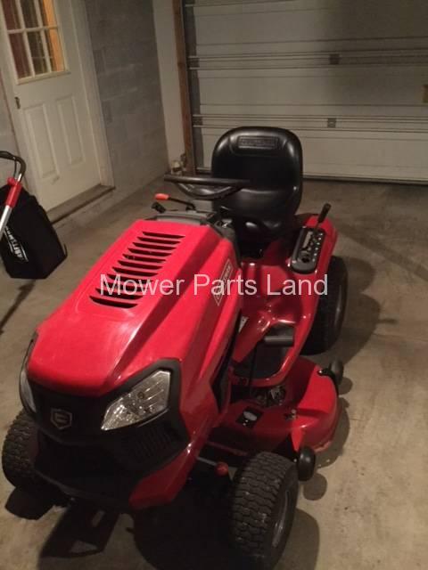 Troy Bilt Lawn Mower Parts >> Replaces Craftsman Lawn Mower Model 917.20381 Cutting ...