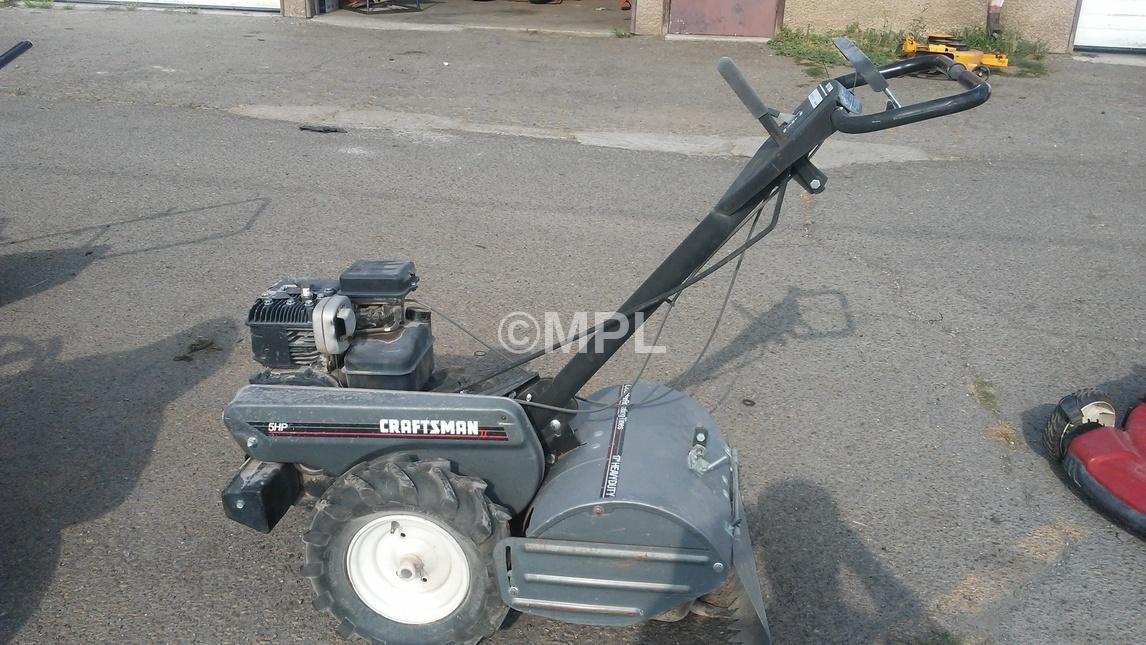 Replaces Craftsman Tiller Model 917 299851 Carburetor