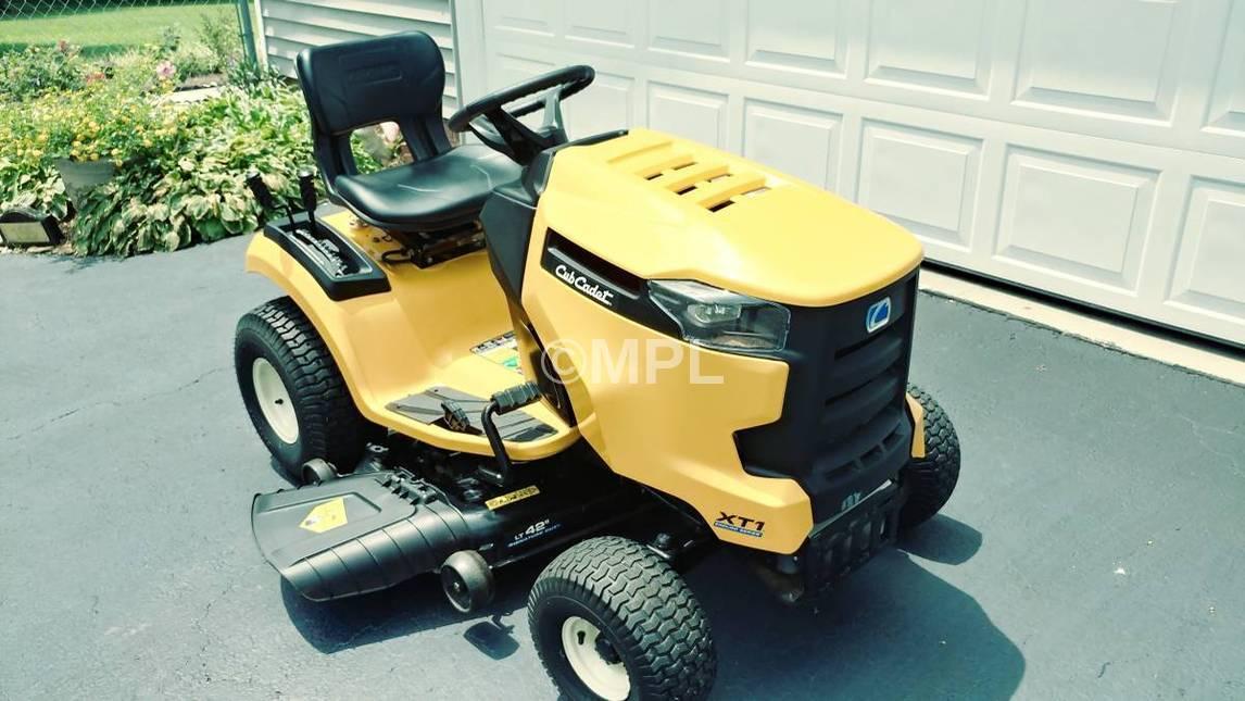 Replaces Cub Cadet XT1-LT42 (13AVA1CS056) Lawn Tractor Carburetor