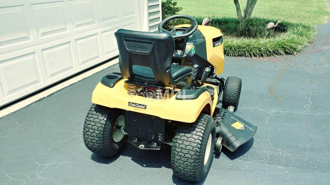 Cub Cadet Lawn Tractor Parts – Articleblog info