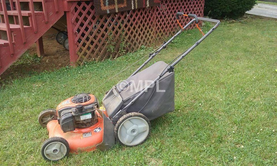 Replaces Husqvarna 5521p Lawn Mower Carburetor Mower