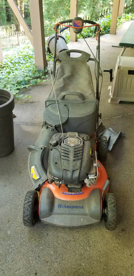 Replaces Husqvarna 70R21HV Lawn Mower Drive Belt