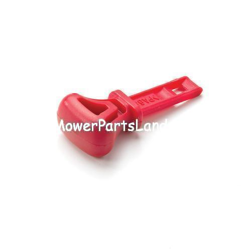 Replaces Sno Tek Model 920402 Snow Blower Ignition Key