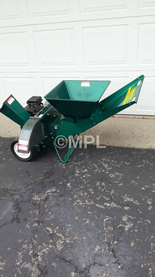 Replaces Yard Man 5hp Chipper Shredder Carburetor