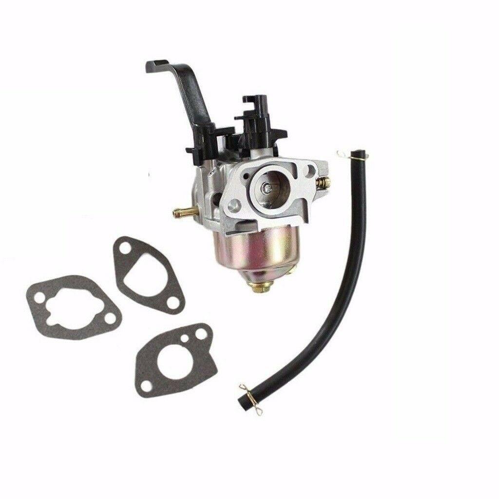 Carburetor for Kenowa Tools 4500e 4500 Watts Generators