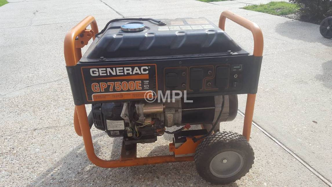Generac 01646 - Anyx