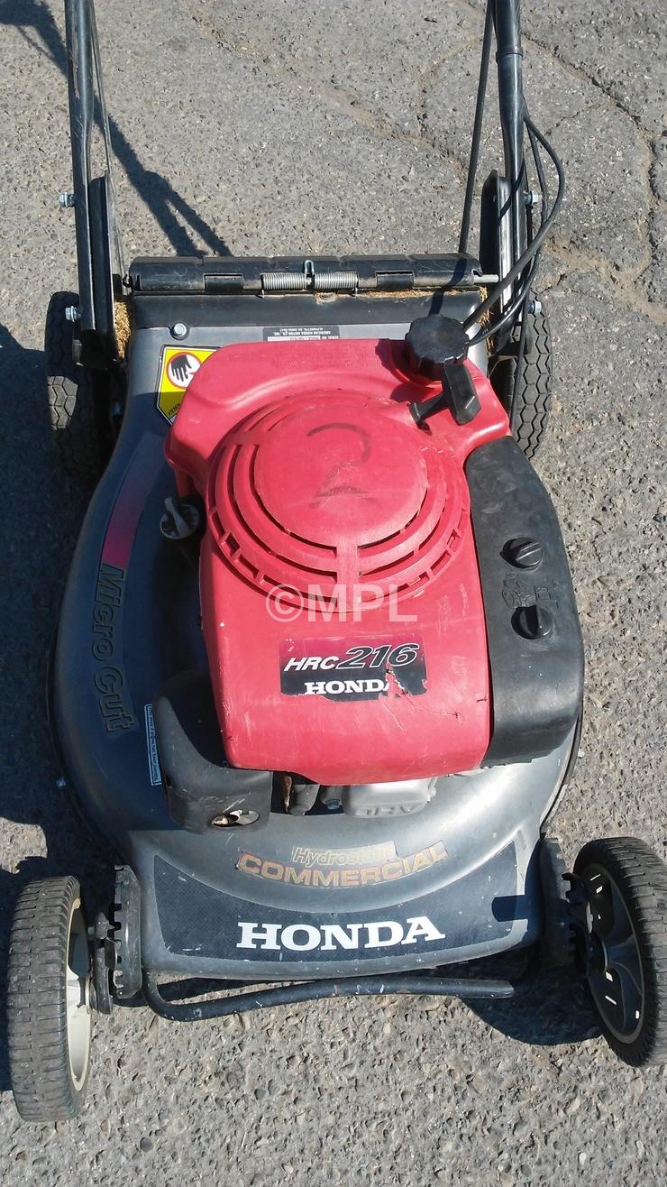 Replaces Honda Lawn Mower ...