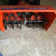 Replaces Husqvarna Snow Blower Model 10530 SBE Carburetor