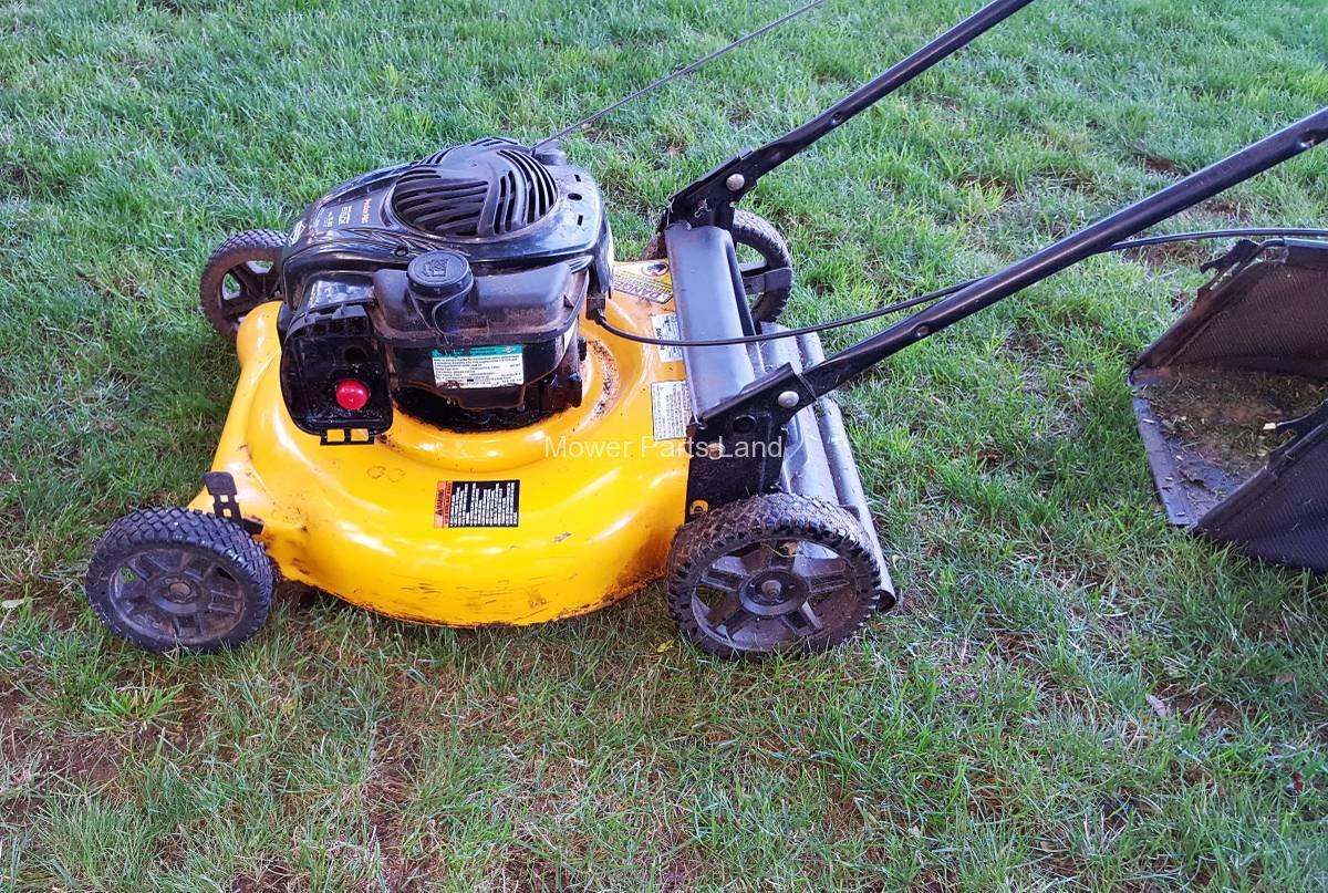 Replaces Poulan Pro PR550N21 (961320078 01) Lawn Mower Carburetor