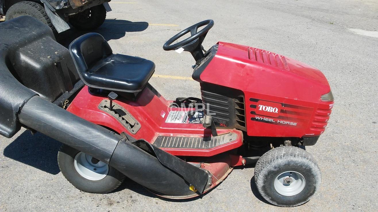 Replaces Toro Model 71185 Lawn Tractor Carburetor