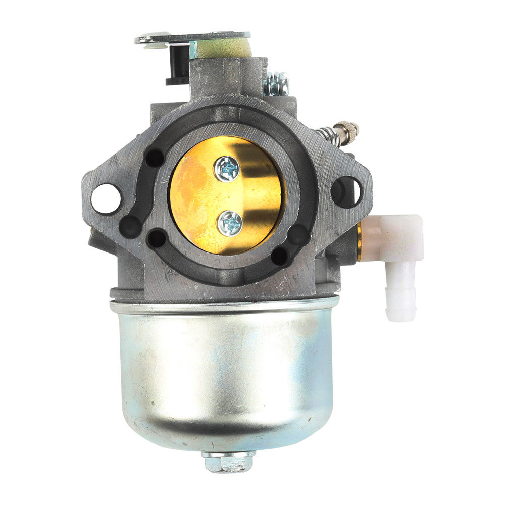 Replaces Carburetor For SVP5000 GenPower Generator