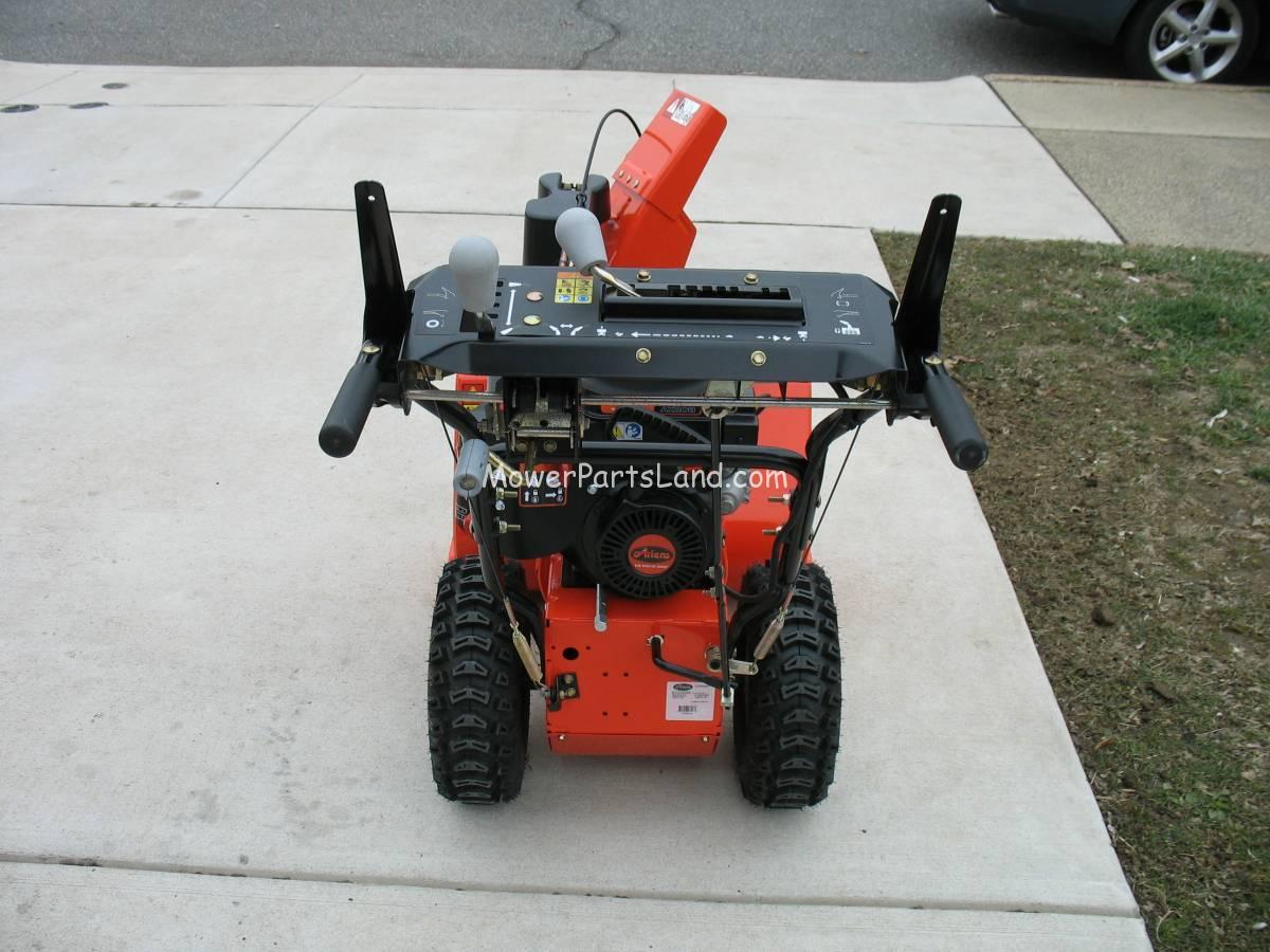 Replaces Ariens Model 920021 Snow Blower Carburetor