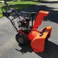 Replaces Ariens Snow Blower Model 921045 Drive Belt