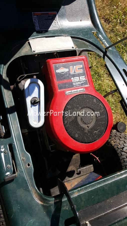 Replaces Craftsman Riding Mower Model 536 270270