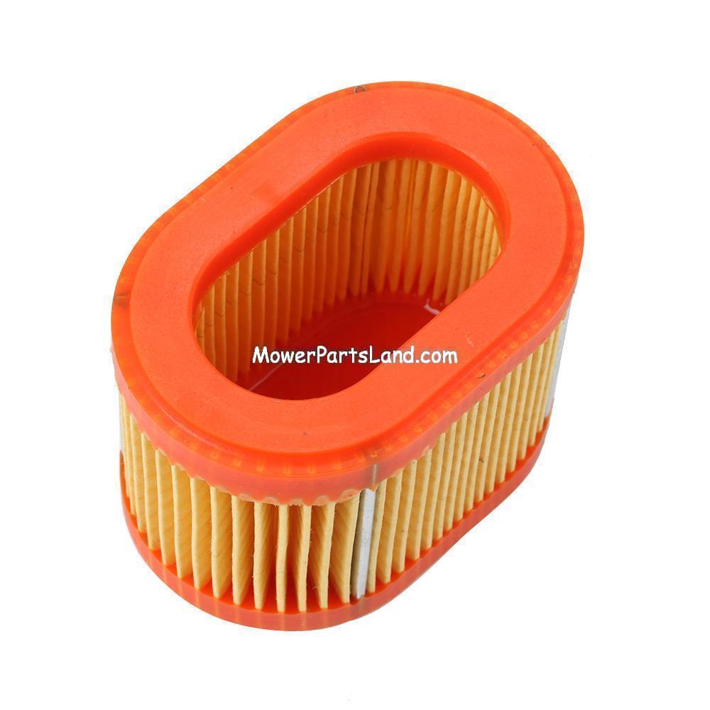 Replaces Mclane Edger Model 101 3 5rp 7 Air Filter Mower