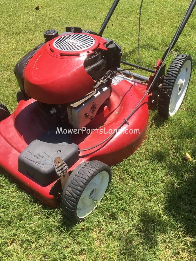 Lawn Mower Tune Up Parts : Replaces craftsman model lawn mower tune up kit