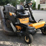 Replaces Cub Cadet Z-Force SZ48 17AIDGHB010 Lawn Mower Oil Filter