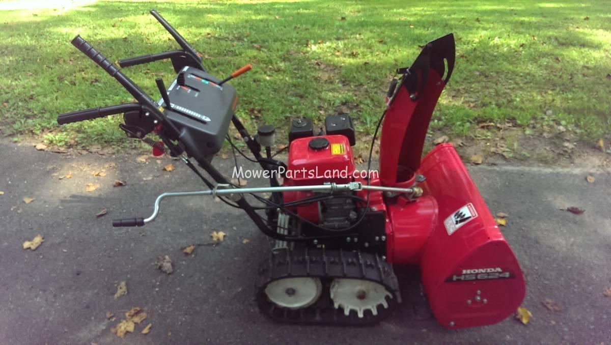 Replaces Honda Hs624 Snow Er Carburetor