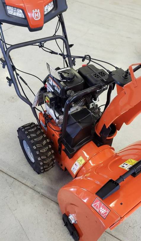 Replaces Husqvarna Snow Blower St227p Clean Out Tool Mower Parts Land