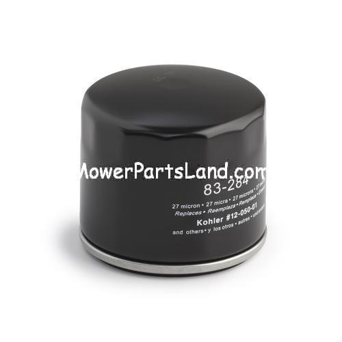 Replaces Cub Cadet LTX1046 (13YP91AT010, 13BP91AT010) Lawn Tractor Oil  Filter