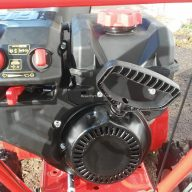 Replaces Troy Bilt Vortex 2690 Model 31AH55Q7766 Snow Blower Auger Belt