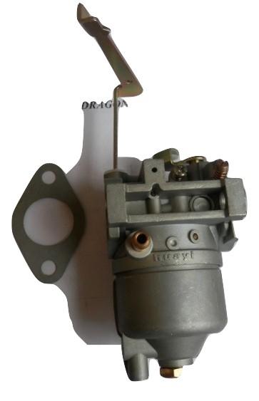 Replaces Carburetor For EF4600A Generator