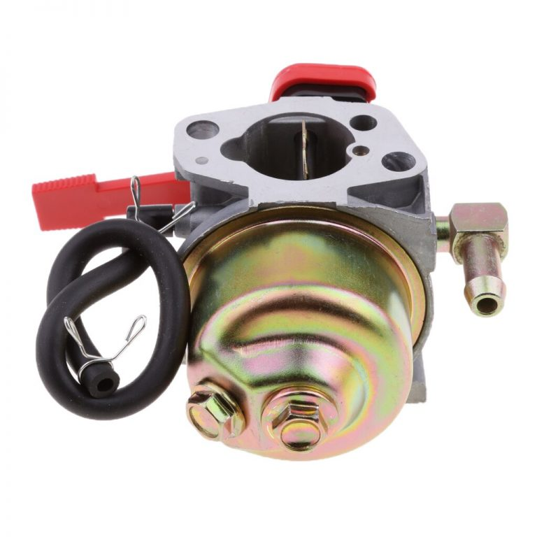 Carburetor For MTD Gold 31AS2T5E704 Snow Blower