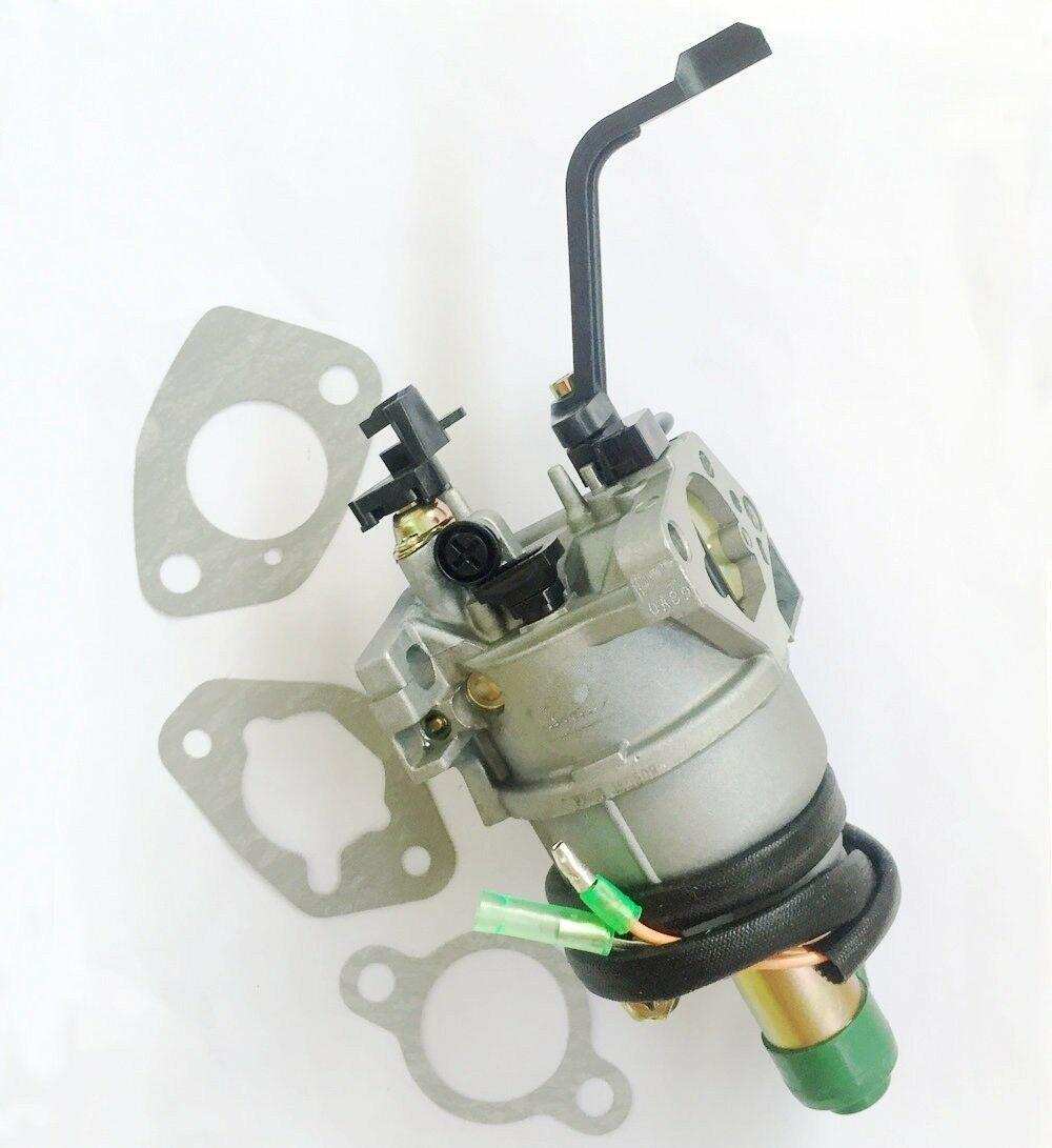 Carburetor For DEK 5000 5000EL 340cc 5500W 11HP Generators