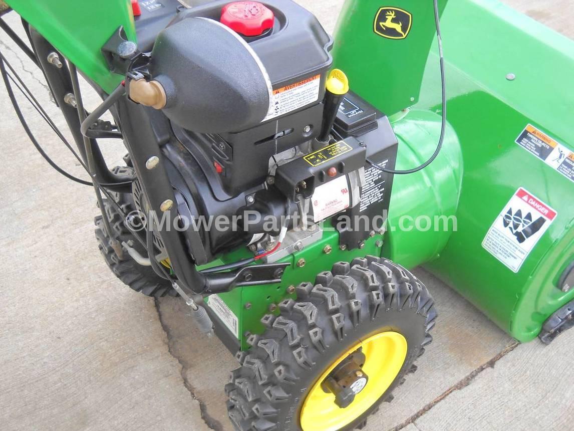 Replaces John Deere 928e Snow Blower Shear Pins