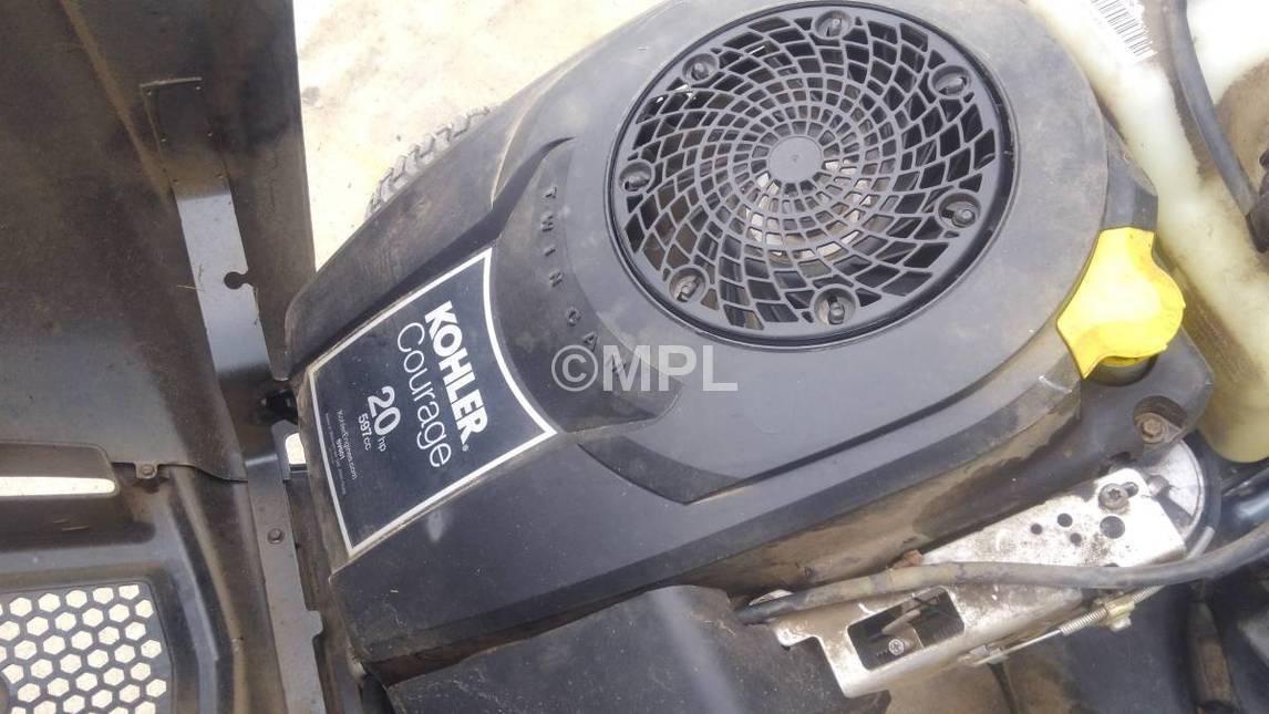 Replaces Kohler Courage 20hp 597cc Engine Carburetor