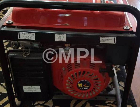 Power Pro 5500 Carburetor
