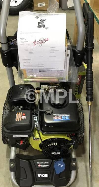Ryobi RY80518 Pressure Washer Part # 16100-Z251010-0099 Carburetor Carb