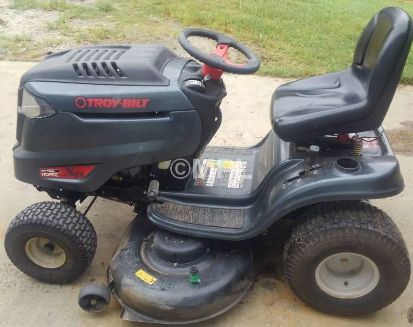 Replaces Troy Bilt Model 13yx79kt011 Lawn Tractor Carburetor