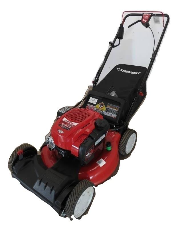 Troy Bilt Model Tb280es 12aga26e011 Lawn Mower Parts