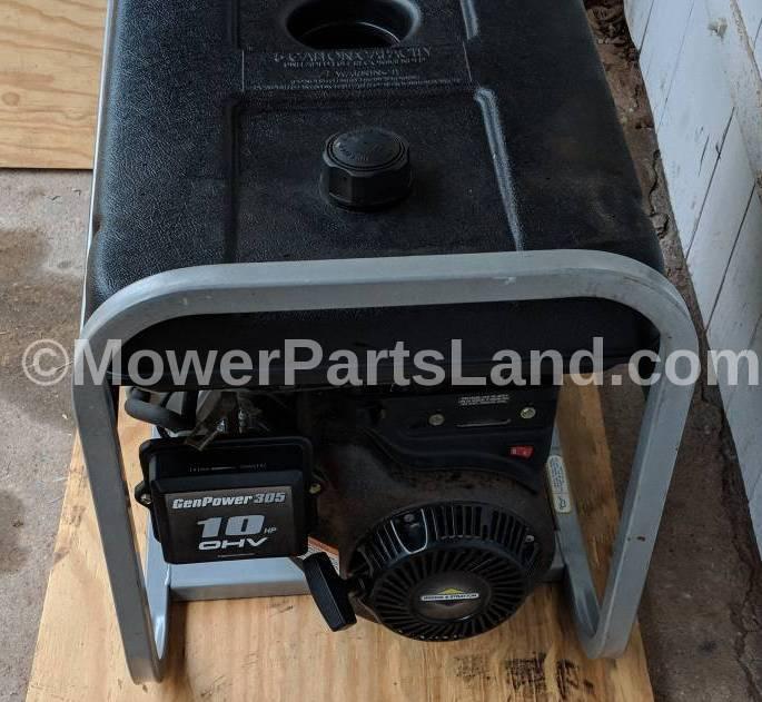 Snow Blower Reviews >> Replaces Coleman Powermate PM0545005 Generator Carburetor - Mower Parts Land