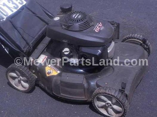 Parts For Craftsman Lawn Mower