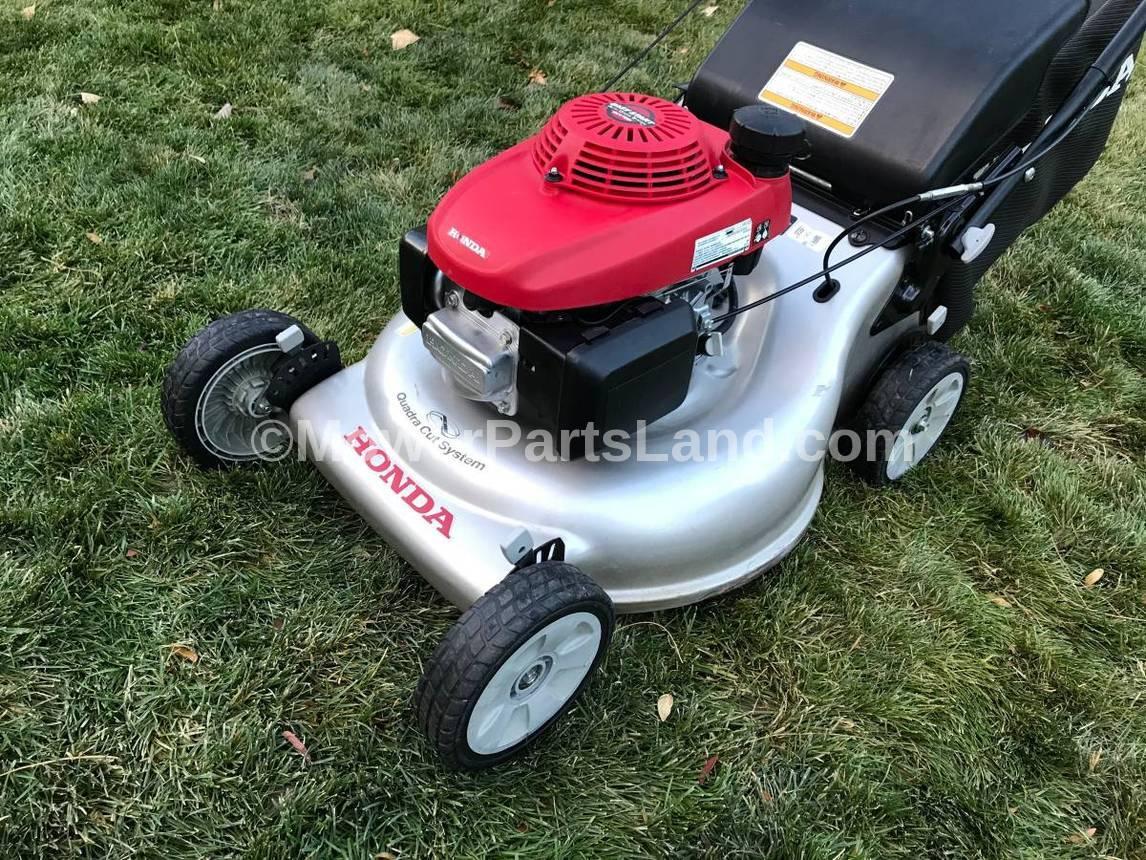 Replaces Honda Lawn Mower HRR2168VYA ...