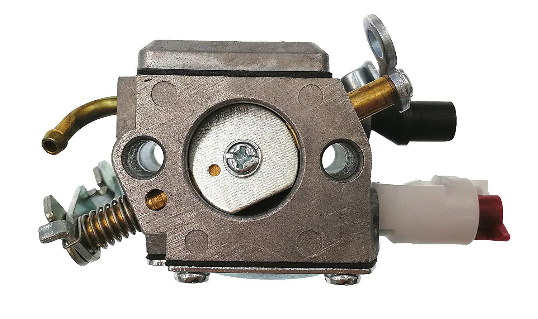 Replaces Husqvarna 359 Chainsaw Carburetor