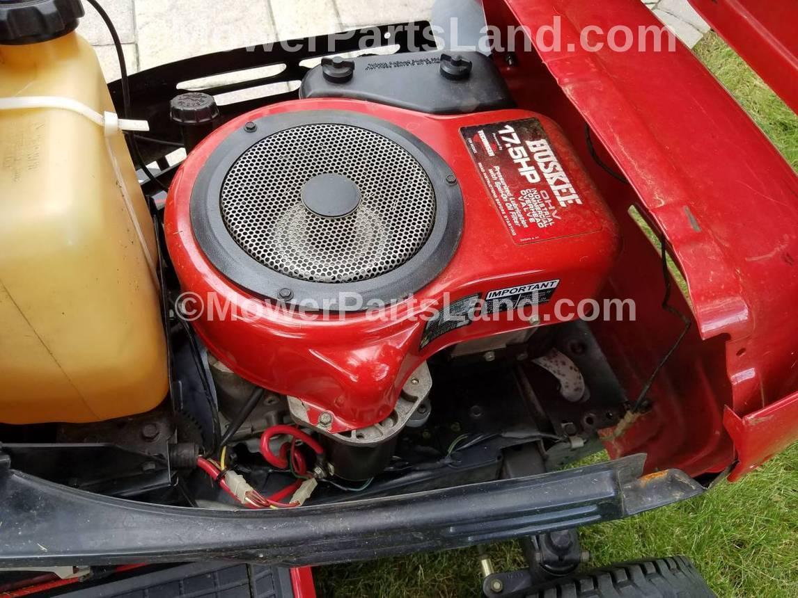 Replaces Tecumseh 17 5hp Engine Carburetor