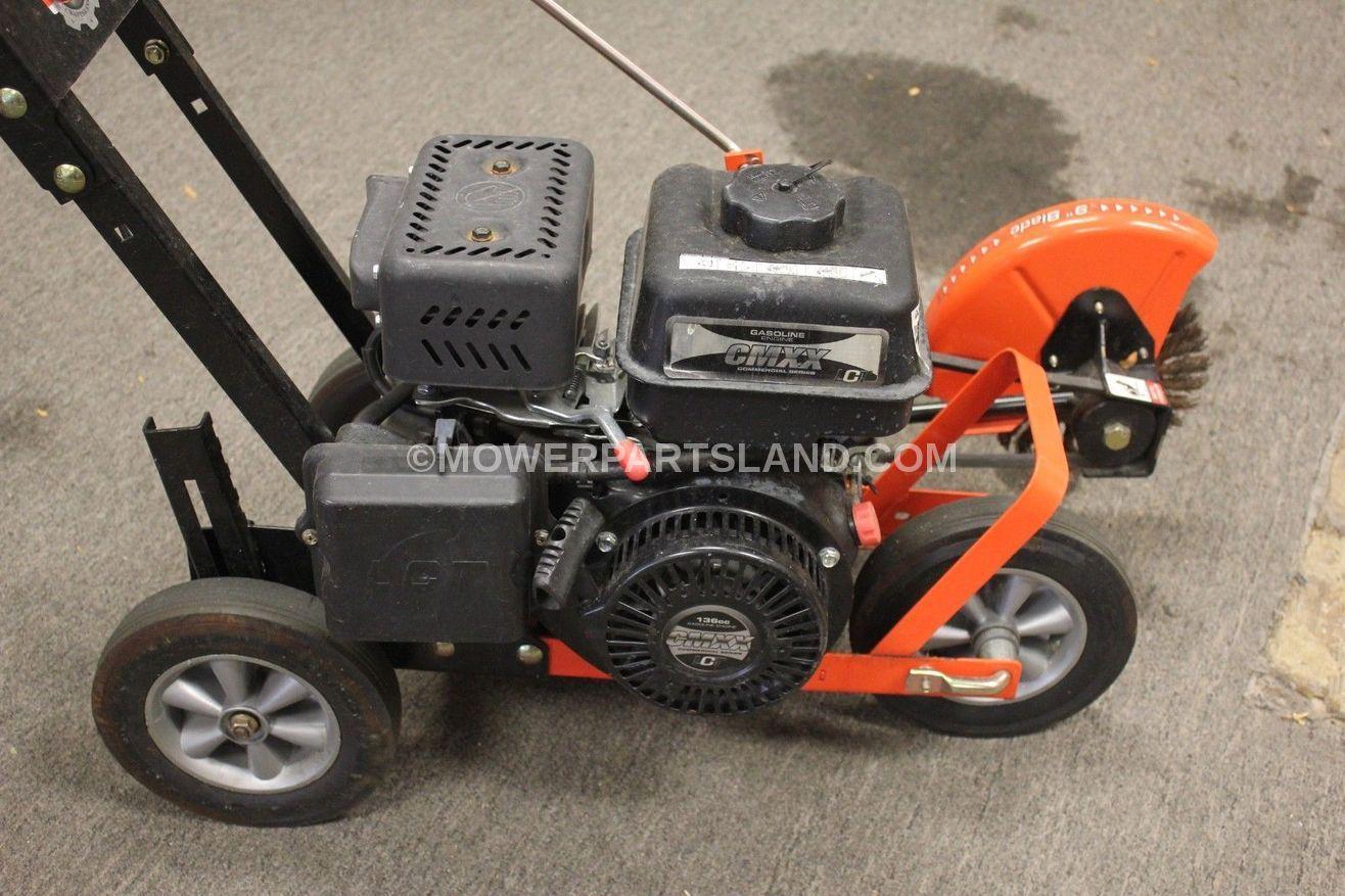 Ariens 986103 Wheeled Edger 136cc Engine Mowers & Outdoor Power ...