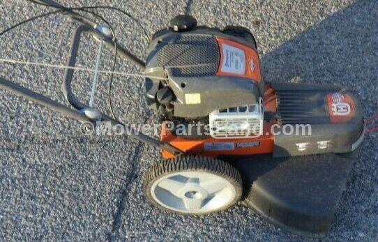 Carburetor For Husqvarna HU675HWT Field Mower