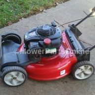 Replaces Carburetor For B&S MTD Troy Bilt 550E Series Lawn Mower