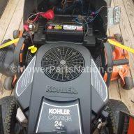 Carburetor For Husqvarna YTH24K48 Lawn Tractor