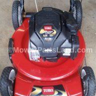 Carburetor For Toro Model 21329 Lawn Mower