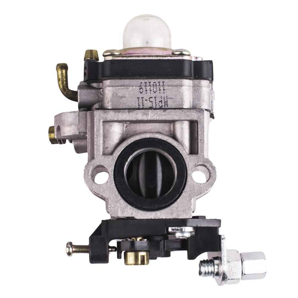 Carburetor For Earthquake E43 E43WC E43CE Auger MC43E MC43C 300486