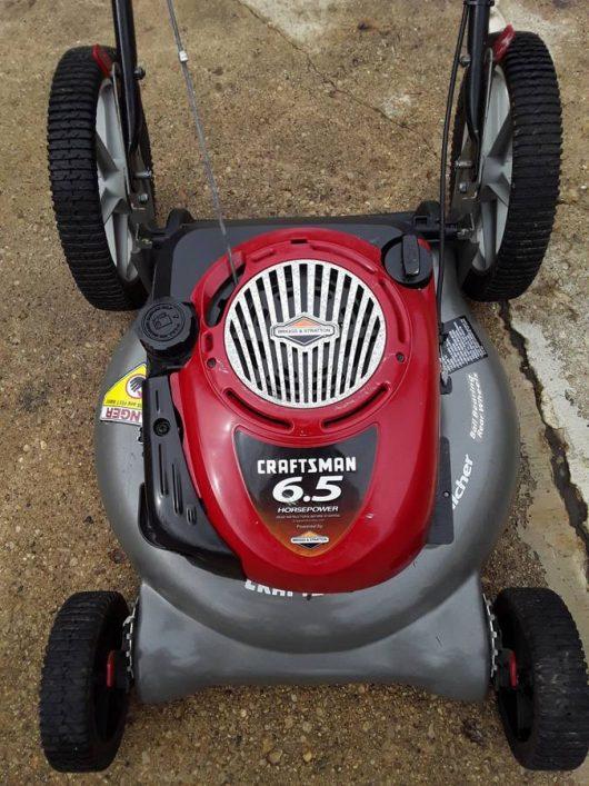 Carburetor Carb For Craftsman 917.28852 91728852 21hp 42/'/' Lawn Tractor