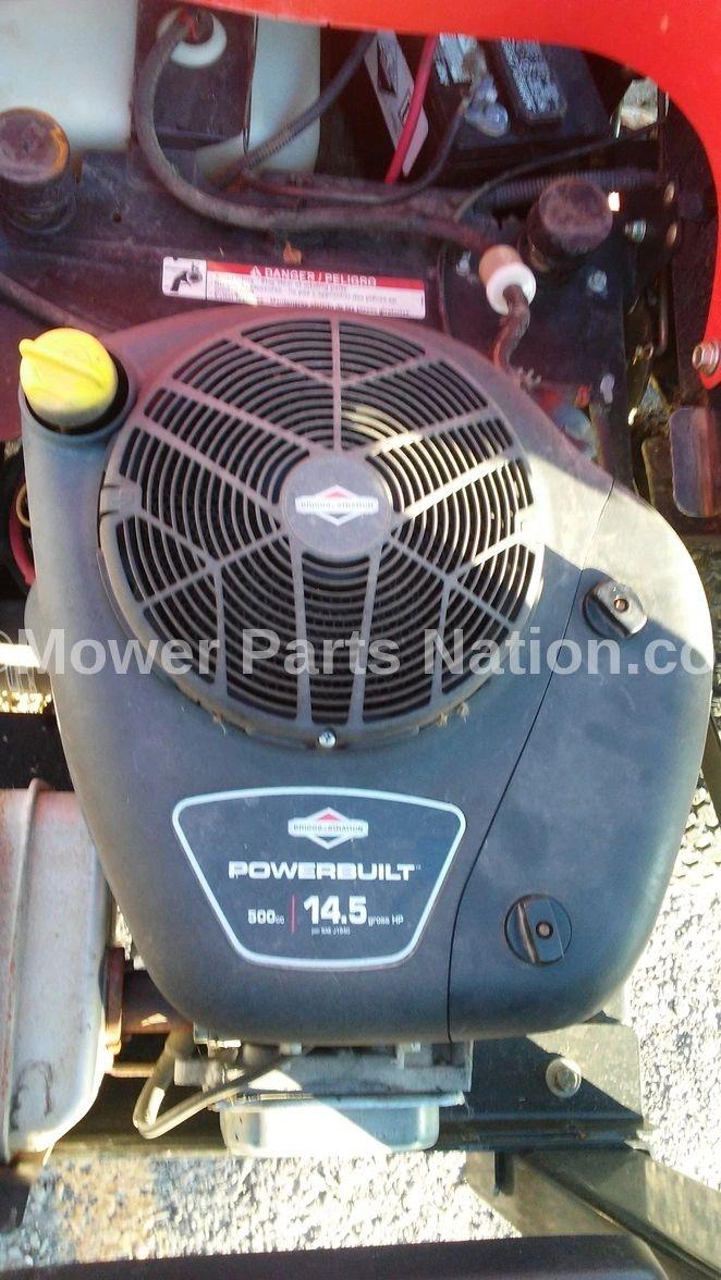 Carburetor For Briggs and Stratton 31A507-0133-G5 Engine