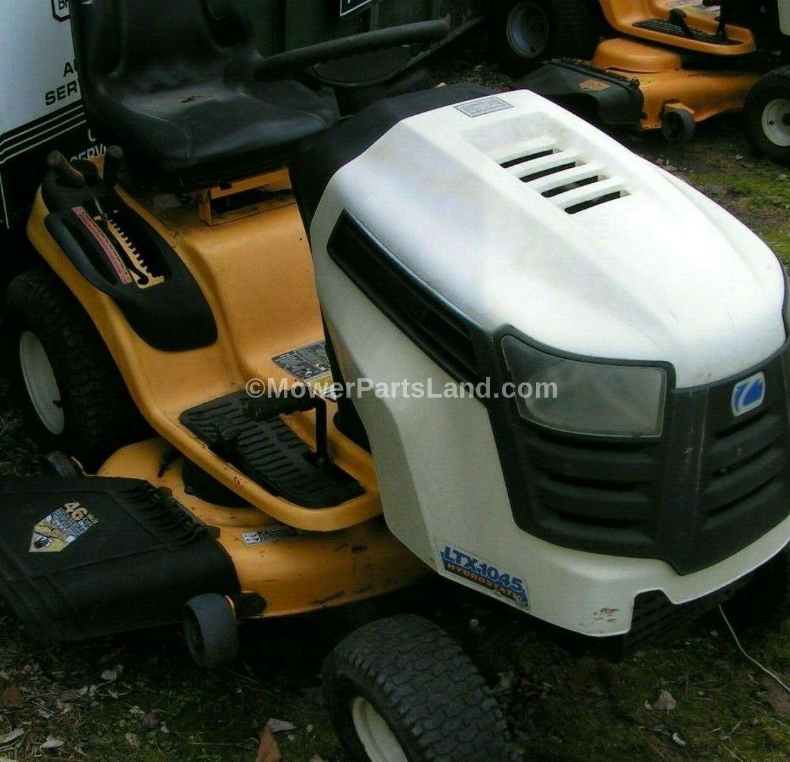 Carburetor For Cub Cadet LTX1045 (13AX91AT010, 13RX91AR056, 13WX91AT010)  Lawn Tractor